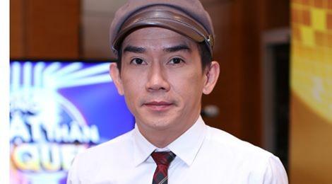 Hiện người nhà Minh Thuận buộc phải hạn chế bạn bè đồng nghiệp vào thăm anh...