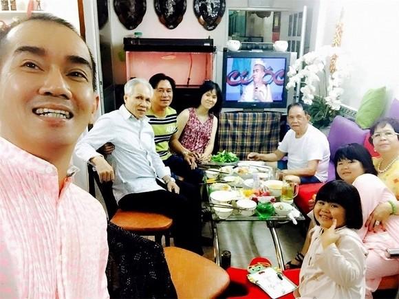 Gia đình Minh Thuận nhờ Phương Thanh làm người đại diện  ảnh 2