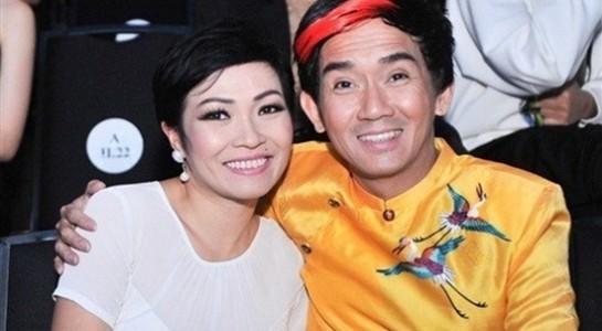Gia đình Minh Thuận nhờ Phương Thanh làm người đại diện 