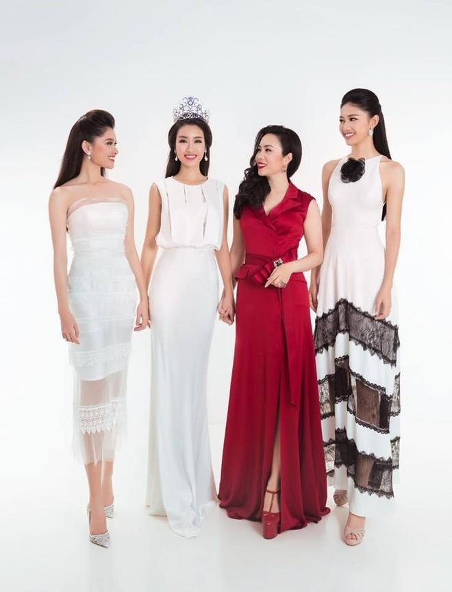 Chiếc váy đẹp không làm nên Hoa hậu! ảnh 14