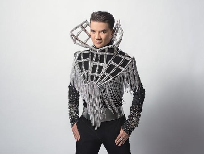 """Liveshow """"Diamon Show"""" của Đàm Vĩnh Hưng: 1 ngày bán vé thu gần 2 tỷ đồng"""