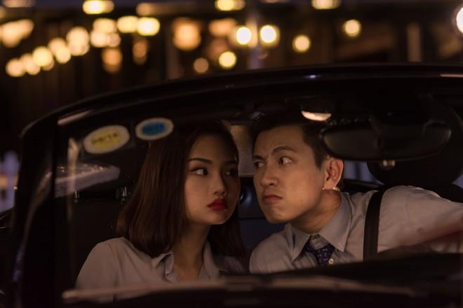 Chồng của siêu mẫu Lê Thúy yêu Miu Lê? 