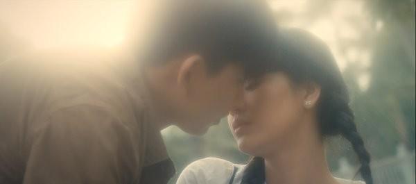 Phim kinh dị của Trương Quỳnh Anh tung trailer dọa người xem