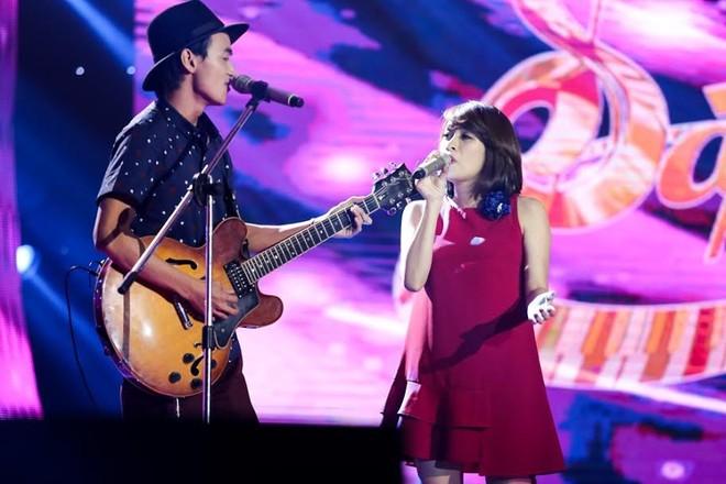 """Tập 3 """"Bài hát hay nhất"""": Học trò của ca sĩ Lam Trường gây """"sốt""""! ảnh 14"""
