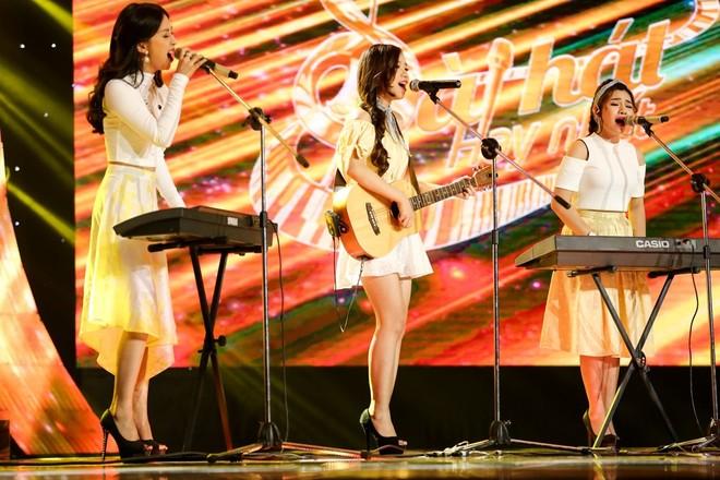 """Tập 3 """"Bài hát hay nhất"""": Học trò của ca sĩ Lam Trường gây """"sốt""""! ảnh 16"""