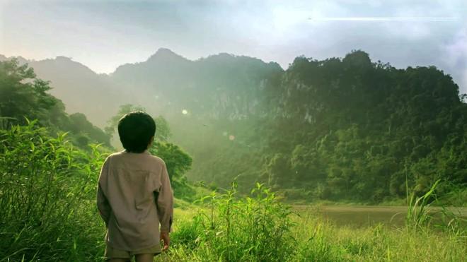 Phim có bối cảnh chính ở Bắc Mê (Hà Giang) và có một vài cảnh ở Viện Huyết học - Truyền máu Trung ương.