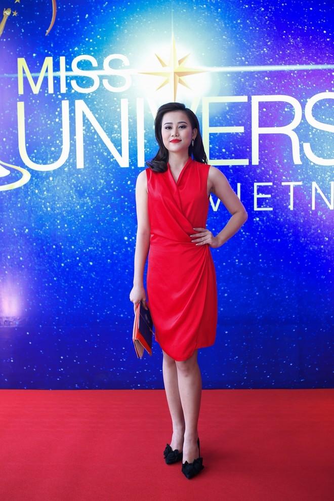 """Sau danh hiệu Á hoàng đá quý, Cao Thùy Trang chinh phục """"Hoa hậu Hoàn vũ Việt Nam"""""""