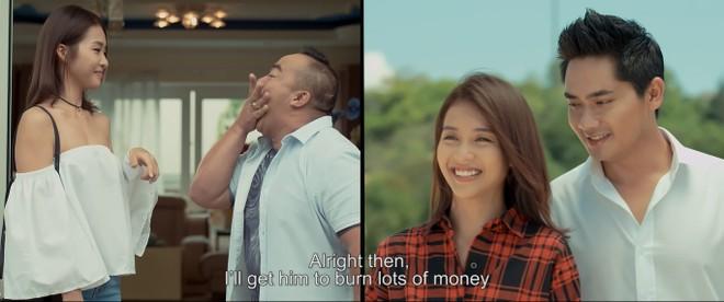 """""""Nàng tiên có 5 nhà"""" tung trailer hé lộ tạo hình """"khó đỡ"""" của Hoài Linh"""