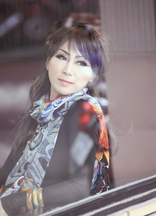 Nữ danh ca Lê Uyên tiết lộ về con số 19 định mệnh