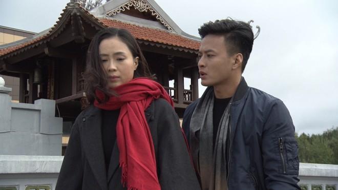 Hồng Đăng và Hồng Diễm kể chuyện tình yêu giữa nước Nga