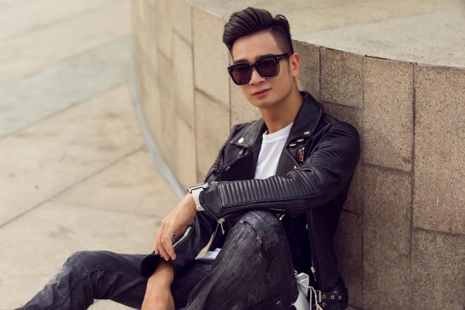 Slim V làm MV động viên người thất tình trong dịp lễ Valentine
