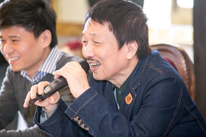 Nhạc sĩ Phú Quang tự nhận mình... liều ảnh 1