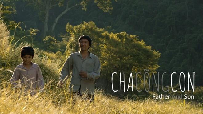 """Chưa ra rạp, """"Cha cõng con"""" được chọn trình chiếu tại LHP Quốc tế ảnh 4"""