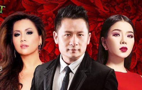 """Đạo diễn Phạm Hoàng Giang: Mạo hiểm với """"Luxury Concert – I'm in love"""""""