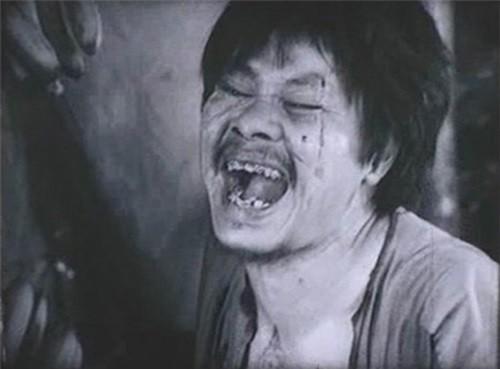Chí Phèo là vai diễn để đời của NSƯT Bùi Cường