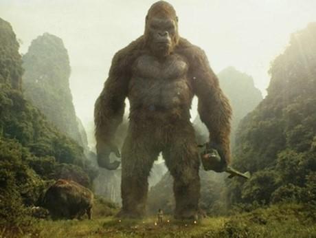 Bộ VHTT&DL lên tiếng về việc dựng phối cảnh 3D King Kong tại hồ Gươm