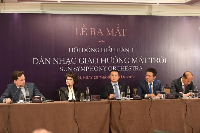 Sẽ có nhà hát Opera tiêu chuẩn quốc tế đầu tiên tại Việt Nam
