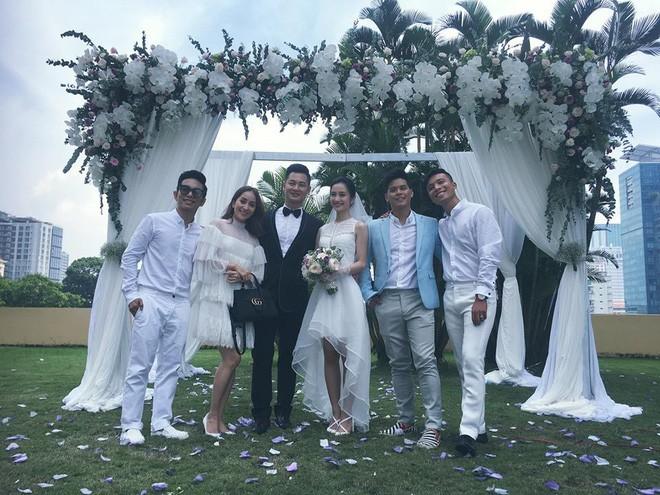 Ca sĩ Đức Tuấn bí mật tổ chức đám cưới?