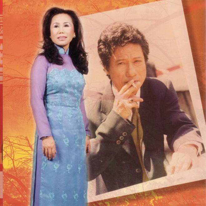 Chuyện chưa kể về nữ danh ca Thanh Tuyền