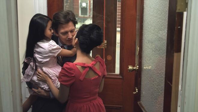 Phim điện ảnh đầu tay của em gái Cẩm Ly trình chiếu tại LHP Mỹ