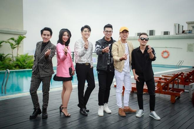 Noo Phước Thịnh làm liveshow tại Hà Nội, phát 20.000 vé miễn phí