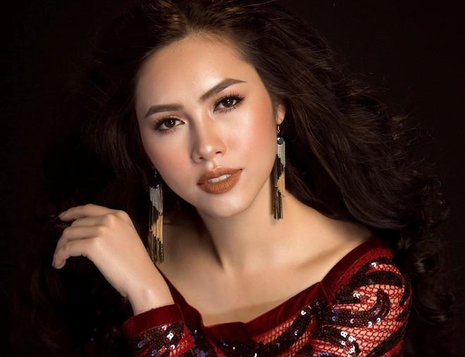 """""""Hoa hậu Hoàn vũ 2015"""" Dayana Mendoza sang Việt Nam làm giám khảo"""