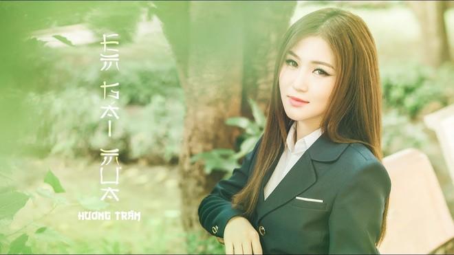 """MV """"Em gái mưa"""" của Hương Tràm cũng lọt vào hạng mục đề cử MV của năm"""