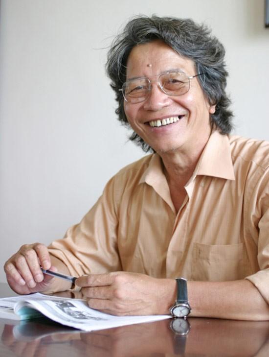 Nhạc sĩ Phó Đức Phương sinh năm 1944, được bổ nhiệm làm Giám đốc VCPMC từ năm 2002