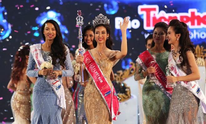 Nghị định mới đề cập đến việc không chỉ Top 3 mà Top 10 thí sinh các cuộc thi người mẫu, người đẹp sẽ đủ điều kiện dự thi quốc tế