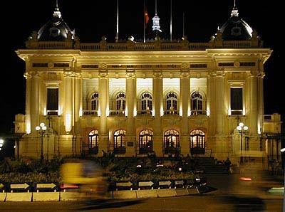 Nhà hát Lớn Hà Nội sẽ là nơi diễn ra lễ trao giải Cánh Diều Vàng năm nay