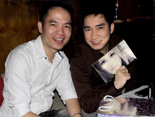 """Quang Hà tiết lộ mối quan hệ đặc biệt với người quản lý từng bị đồn đoán """"cặp đôi"""""""