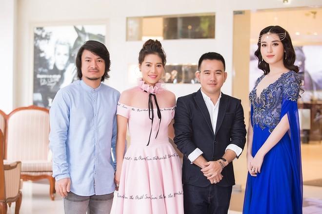 """Ban giám khảo """"Hoa hậu Việt Nam 2018"""" gồm những ai?"""