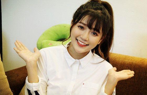 """Tiết lộ bất ngờ về """"hotgirl"""" đóng cặp cùng Sơn Tùng M-TP trong phim mới"""