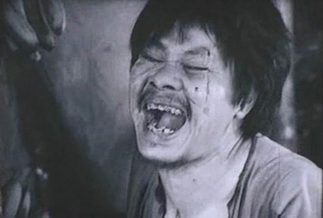 Hình tượng Chí Phèo qua diễn xuất của NSƯT Bùi Cường đã trở thành vai diễn kinh điển của lịch sử điện ảnh Việt Nam