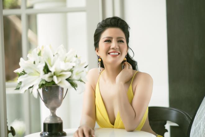 """Hơn 10 năm trước, Hiền Anh từng được mệnh danh """"nữ hoàng phòng trà"""" ở Hà Nội"""