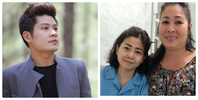 Nhạc sĩ Nguyễn Văn Chung khâm phục tinh thần chiến đấu với bệnh tật của Mai Phương