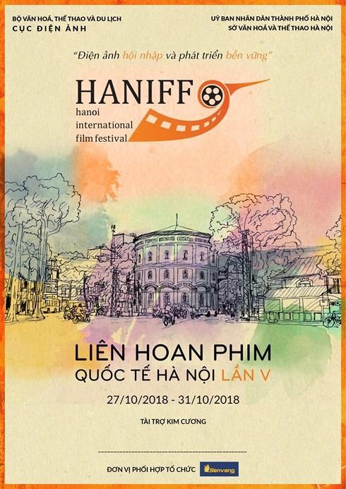 """Phim Việt tại LHPQT Hà Nội: """"Muốn lúc nào cũng được giải 'Hoa hậu' thì hơi khó"""" """