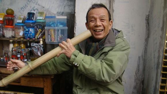 """Nghệ sĩ Việt và """"cơn ác mộng"""" ung thư  ảnh 5"""