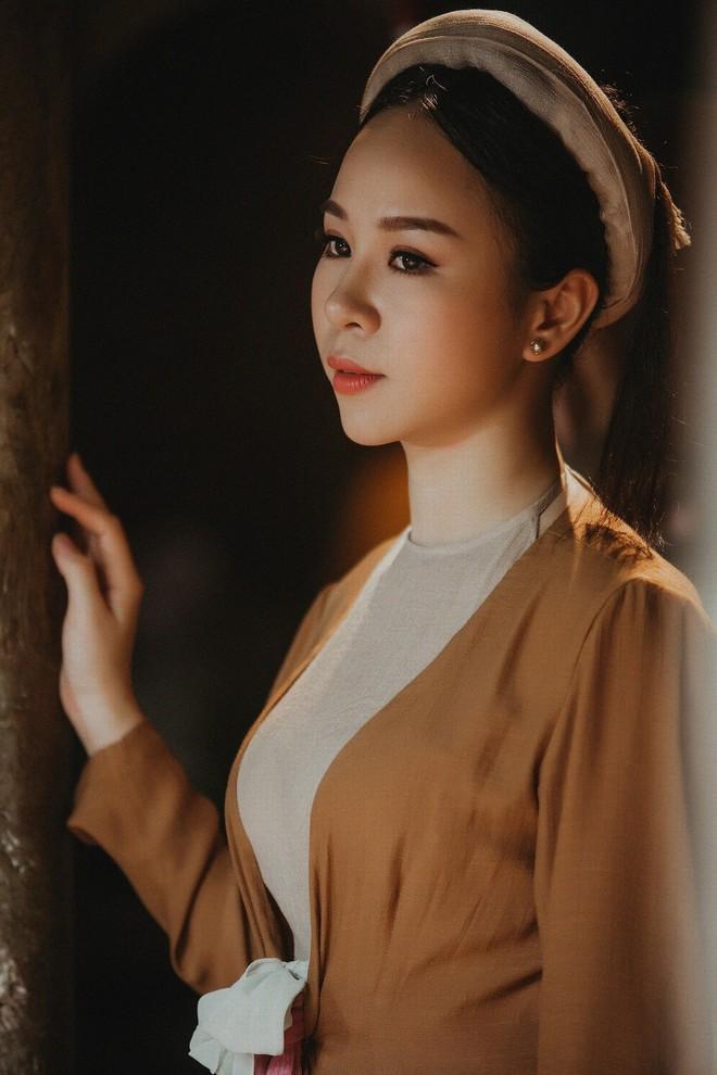 """ """"Sao Mai"""" Hồng Duyên bất ngờ thử sức với phim ca nhạc ảnh 3"""