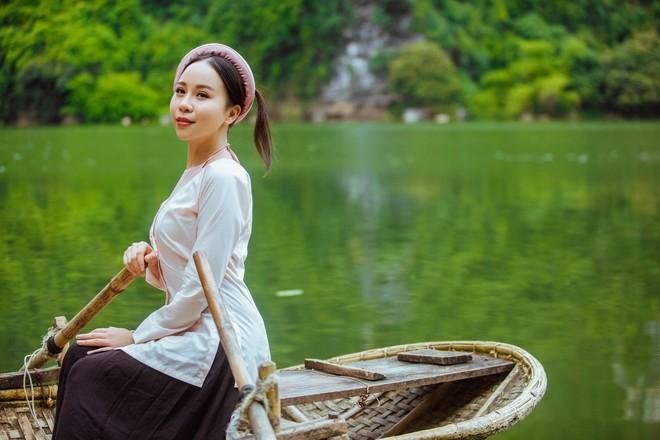 """ """"Sao Mai"""" Hồng Duyên bất ngờ thử sức với phim ca nhạc ảnh 6"""