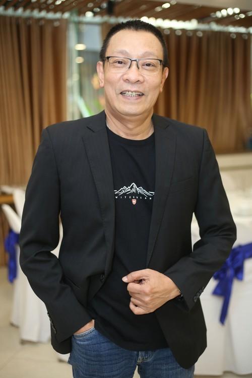 MC Lại Văn Sâm tìm thấy niềm vui sau khi gia nhập mạng xã hội