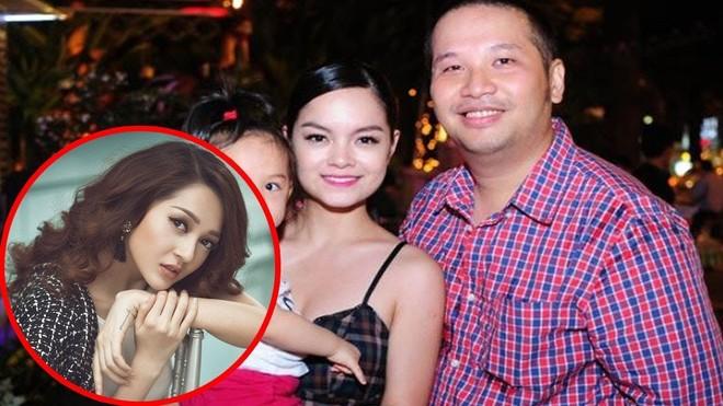 Bảo Anh bức xúc khi bị đồn là người xen vào mối quan hệ của vợ chồng Phạm Quỳnh Anh