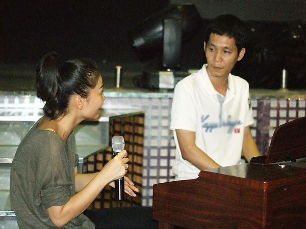 Thu Minh và Hoài Sa trở thành bạn thân của nhau sau khi mỗi người đều đã có cuộc sống riêng