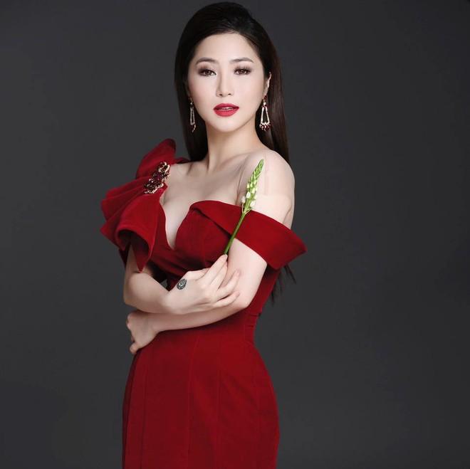 Hương Tràm đã có một năm nhiều dấu ấn và thành công trong âm nhạc