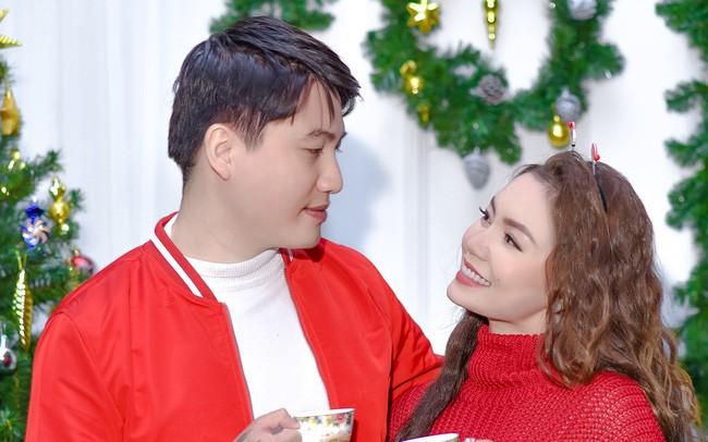 """Nguyễn Ngọc Anh tung sản phẩm âm nhạc mới với """"người yêu tin đồn"""""""