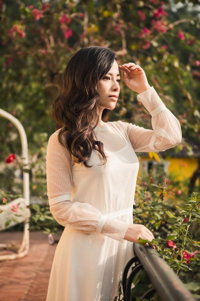 Dương Hòang Yến vào vai một cô gái bị người yêu phản bội trong MV mới