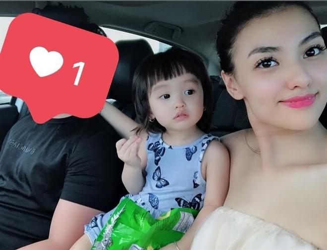 Hồng Quế tiết lộ đã làm lành với bạn trai để cùng nuôi con, nhưng không tái hợp ảnh 1