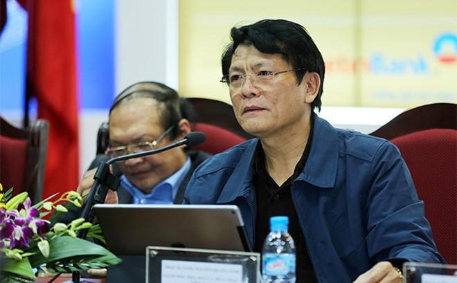Ông Nguyễn Quang Vinh - Cục trưởng Cục NTBD