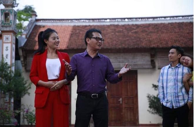 """NSND Trung Hiếu tiết lộ về cuộc sống """"hậu"""" hôn nhân """