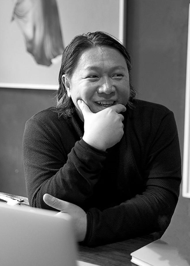 """Đạo diễn Hàm Trần quyết định trở lại với phim kinh dị """"Thiên Linh Cái"""""""